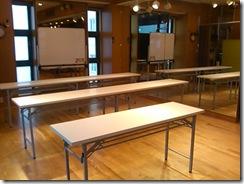 原宿 貸しスタジオ カルチャー教室
