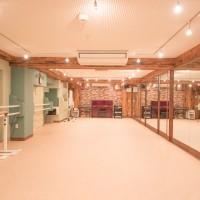 原宿,キッズダンス,ヨガスタジオ