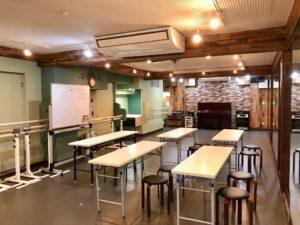 原宿レンタルスペース ピアノ教室 ピアノレッスン