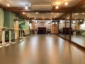 原宿レンタルスタジオ 原宿貸しスタジオ MOAスタジオ