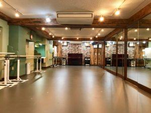 原宿レンタルスタジオ,ダンス,ヨガ,バレエ